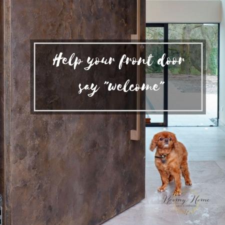 design tips front door