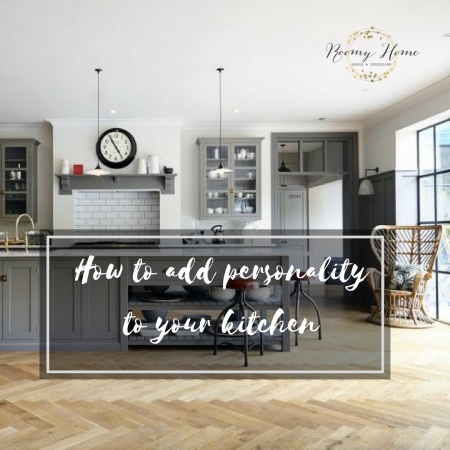 improve your kitchen design expert tips