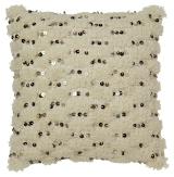 Marks and Spencer Aisha sequin cushion