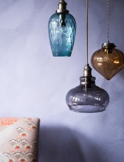 Marks and Spencer Paloma pendant ceiling light